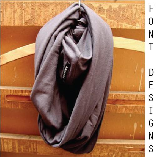 scarf eko
