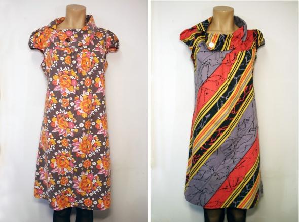 rino klänning retro på rea