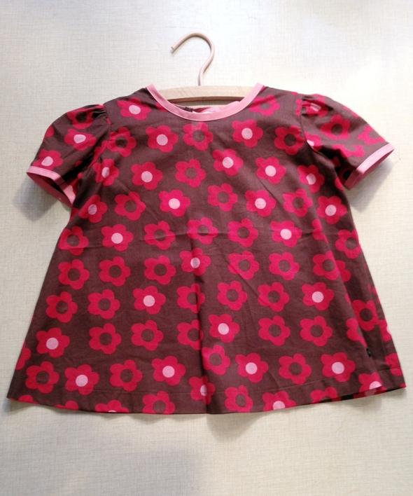 retro klänning för barn