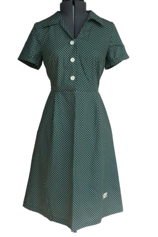 rino smultron klänning