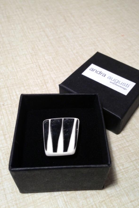 zebra stig lindberg ring