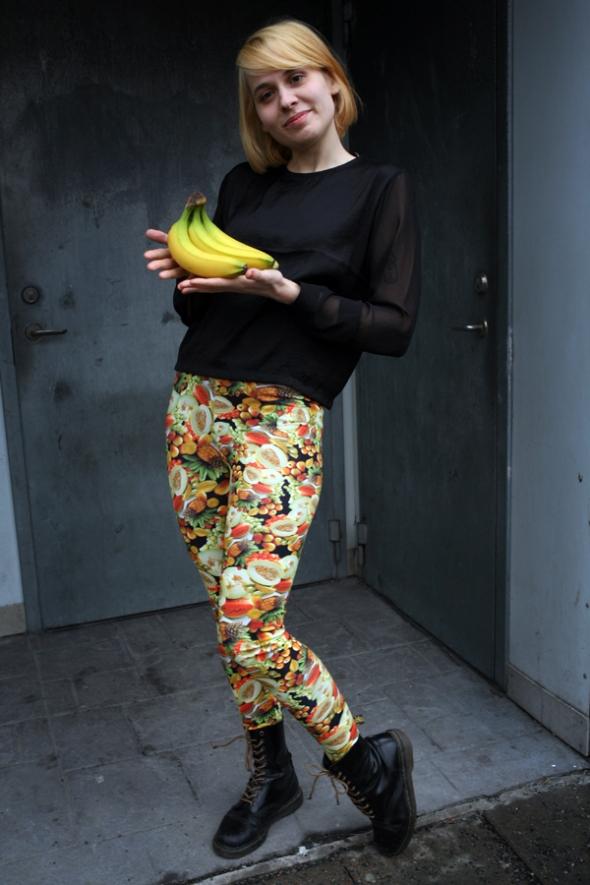 banantights