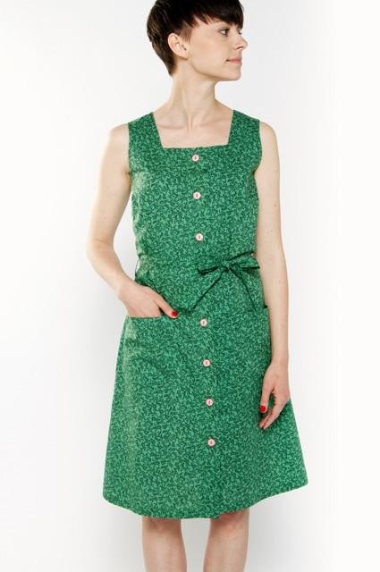 Eivor grön