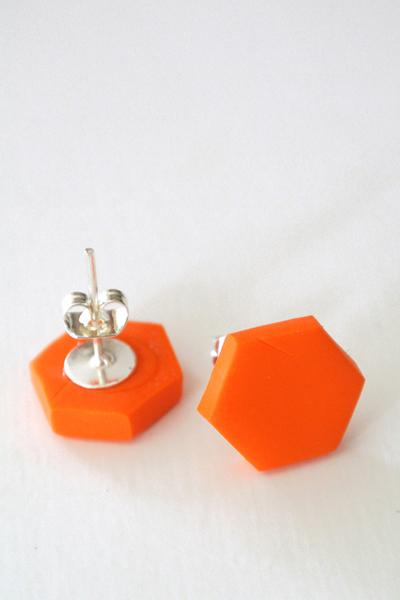 Hexagon_orange